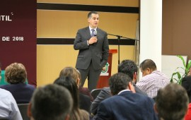 El nuevo Congreso de la Unión debe retomar propuestas de códigos únicos en materia civil y familiar: Fernando Castelazo
