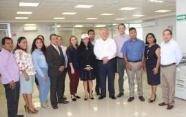 Inaugura Edel Álvarez, Centro de Convivencia Familiar en San Andrés Tuxtla