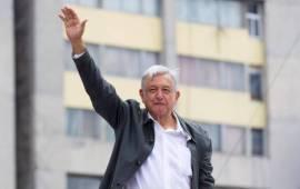 AMLO promete que nunca más habrá Tlatelolcos en México