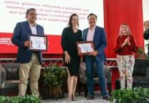 Cuitláhuac García hizo un exhorto para que Gobierno del Estado apoye a municipios inundados
