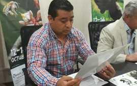 Julio Ortega presentó las actividades a realizar en el festival «changos y monos tesoro de los tuxtlas»
