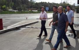 Es urgente que Ayuntamiento de Xalapa abrevie tramites para reparación de Plaza Ánimas: Ahued