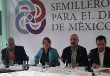 13 mil millones de pesos adeuda Veracruz a la SHCP: Ricardo Ahued