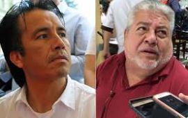 ¿Huerta, piedra en zapato Cuitláhuac, o Nahle por el 2024?¿Huerta, piedra en zapato Cuitláhuac, o Nahle por el 2024?