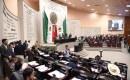 Se constituyen seis Grupos Legislativos en el Congreso de Veracruz