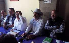 "2° Foro del Movimiento Campesino ""Plan de Ayala Siglo XXI"""