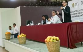 Repuntará SEDARPA citricultura en la zona norte de Veracruz
