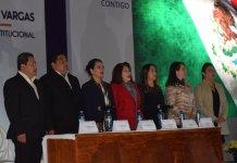 Alicia Valdivia destaca inversión histórica en Cosautlan en su primer año de Gobierno