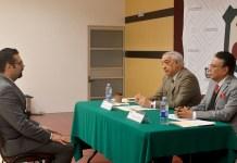 Concluyeron las entrevistas a losaspirantes a jueces mixtos de 1a Instancia, en el CJE