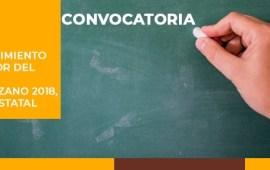 Abierta convocatoria para reconocer la Labor del Maestro Veracruzano