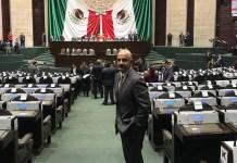 """En huachicol; el Presidente de la República tomó al Toro por los Cuernos"""": Ricardo Ahuedu"""