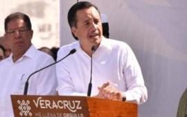Qué Jorge Winckler se ponga a Trabajar: Cuitláhuac García