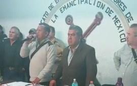 Destituyen a José Luis Hernández líder de CMAS-XALAPA