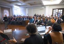 Es mí compromiso prevenir y atender la violencia de género: Cuitláhuac García