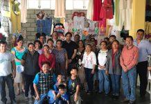 Más gestión, para detonar las artesanías papantecas: Dip. León D. Jiménez