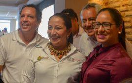 El Turismo será fundamental en el crecimiento de Veracruz : López Callejas