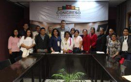 En Veracruz, son los tiempos del Magisterio : Dip Víctor Vargas