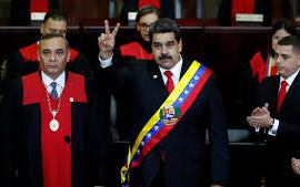 Caída de Nicolás Maduro y aliados, lo sostienen con alfileres