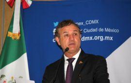 GESTIONAR SEGURIDAD EN EL ABASTO DE COMBUSTIBLE, SOLICITA COPARMEX CDMX AL GOBIERNO DE LA CIUDAD