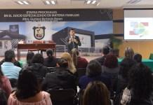 Juzgados microrregionales permitirán acercar la justicia a más veracruzanos: Gustavo Beristain
