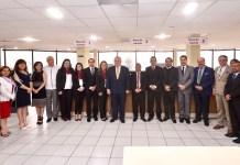 Edel Álvarez, pone en marcha el Juzgado Décimo Sexto en materia civil y mercantil