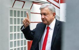 ¿Que AMLO, liberará a PEMEX de brutal régimen fiscal ajá?