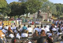Instala Cuitláhuac García foros de consulta para comunidades afroamericanas
