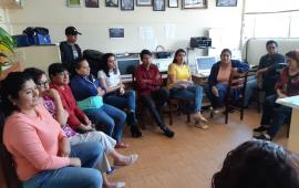 Se descarta brote de varicela en primaria de Coatzacoalcos:Ramos Alor
