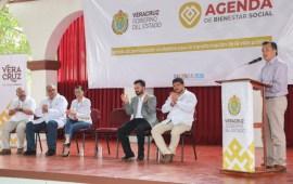 Veracruz contará con el 90 por ciento de abasto en medicamentos: Cuitláhuac García
