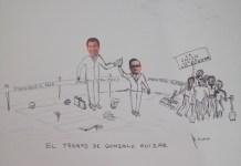 ¡¡¡EL TRIUNFO DE GONZALO GUIZAR!!!