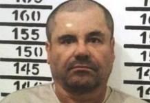 """Joaquín """"El Chapo"""" Guzmán fue declarado culpable de todos los cargos en su contra"""