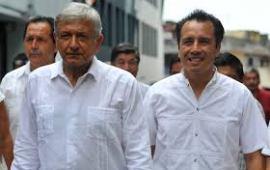 La crisis de primeros 100 días que viven Cuitláhuac-AMLO