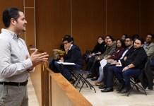 Poder Judicial de Tlaxcala reconoce labor del TSJ en materia de mediación y justicia alternativa