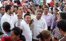 La Cuarta Transformación se vive y camina en Veracruz: Gómez Cazarín