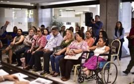 """Realizan Conversatorio """"Mujer y Discapacidad"""" en el Congreso de Veracruz"""