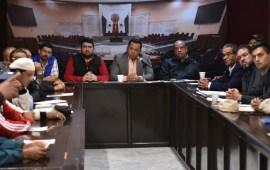 Promueve diputado Alexis Sánchez acciones en beneficio del sector cañero