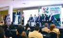 Confían empresarios en Veracruz para invertir: Pérez Astorga