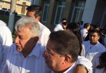 Presidente López Obrador, aliado de Veracruz en la lucha por la paz: Pozos Castro