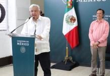 Invertirá Gobierno Federal 4 mmdp en Refinería de Minatitlán: AMLO