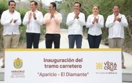Anuncia Cuitláhuac más de 120 obras para el año