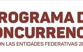 Publican SADER y SEDARPA convocatoria para Programas en Concurrencia