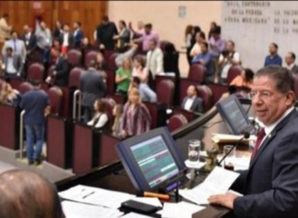 Congreso de Veracruz aprueba la Minuta de la reforma educativa