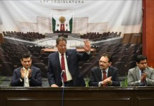 Espera sociedad sanción ejemplar a servidores públicos: Pozos Castro
