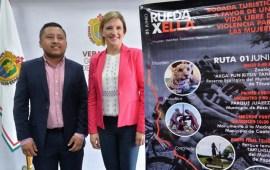 Invita SECTUR a participar en Primera Rodada Turística