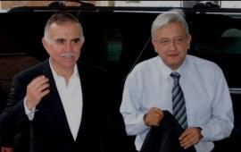 """""""Se nos pasó la mano y fuerte"""" en los recortes al gasto: Alfonso Romo"""