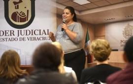 Necesario preservar en todo momento el interés superior del menor en conflictos jurisdiccionales de índole familiar: Nayeli Rivera