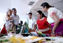 """Impulsa """"Festival del Río y la Palabra"""" compromiso con pueblos originarios del sur"""