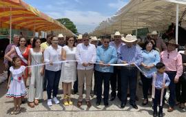 Impulso al sector agropecuario, prioridad del Gobierno de Veracruz