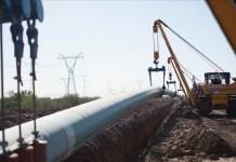 Confirma CRE arranque del gasoducto marino a principios de junio