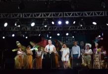 """Arranca SECTUR """"Festival del Río y la Palabra"""""""